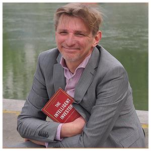 Georg Tillner Contor Investing Concepts Wien