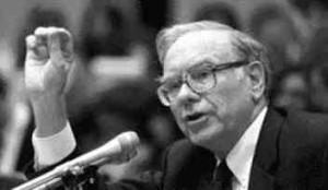 Warren Buffett Contor